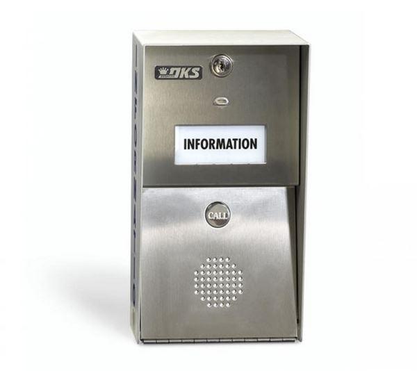 1820 Telephone Intercom - 1820 Telephone Intercom