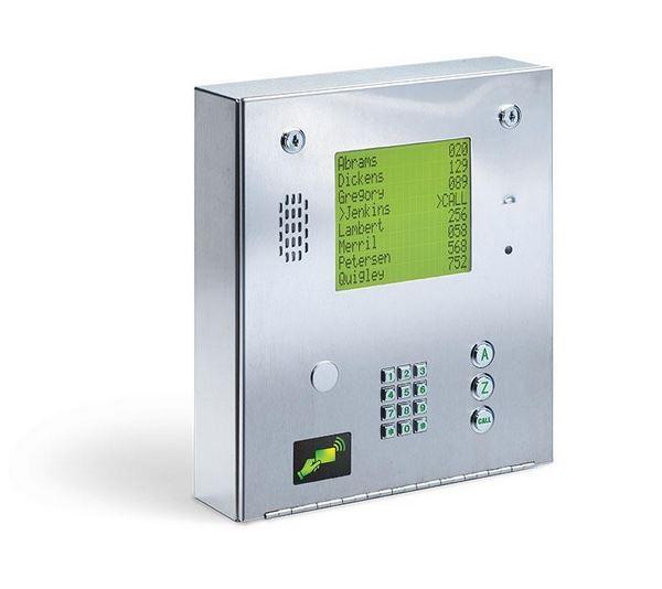 1816AP No Phone Line Intercom Expansion - 1816AP No Phone Line Intercom Expansion