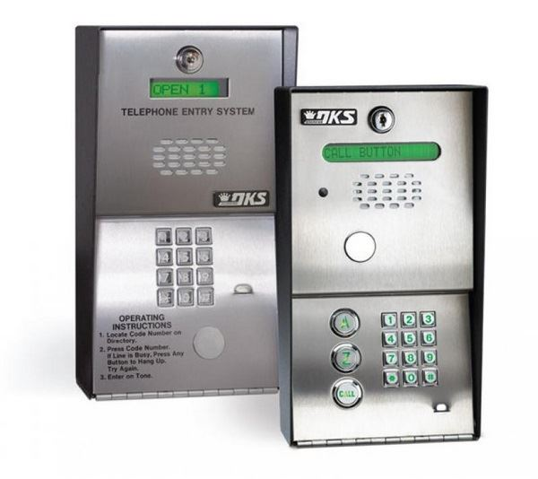 1803 Entry System - 1803 Entry System