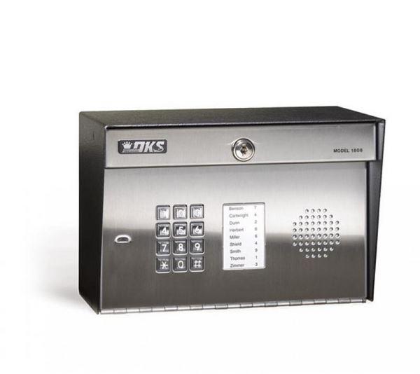 1808 Entry System - 1808 Entry System