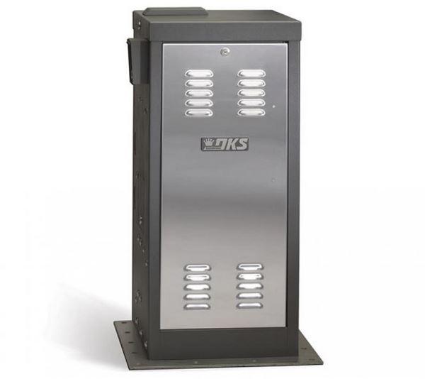 Lock Boxes - Model 1200-017