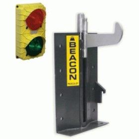 Loading Dock Equipment: Lights, Truck Restraints, Dock Barricades, Dock Bumpers