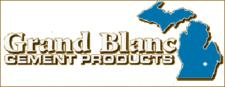 Sweets:Grand Blanc Cement Products