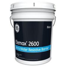 GE Elemax* 2600 Air and Water-Resistive Barrier