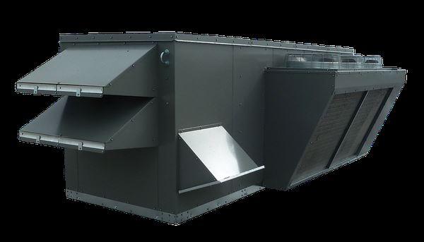 M-Series Heat Pumps - Indoor Units (Multi Zone)_PCA - PCA-A24KA4