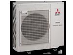 MXZ-B - M-Series Heat Pumps - Outdoor Units (Multi Zone) - 0_MXZ-5B42NA