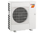 MXZ-C - M-Series Heat Pumps - Outdoor Units (Multi Zone) - 0_MXZ-5C42NAHZ
