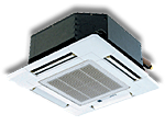 SLZ - M-Series Heat Pumps - Indoor Units (Multi Zone) - 0_SLZ-KA12NA