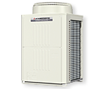 K-Generation Y-Series - CITY MULTI VRF Heat Pumps - Outdoor Units - 0_PUHY-P144YKMU-A (-BS)