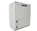 H-Generation WY-Series - CITY MULTI VRF Water Source Heat Pumps - Outdoor Units - 0_PQHY-P120THMU-A