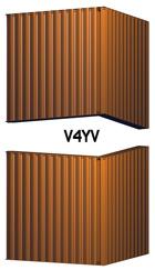 V4YV Equipment Screens - Equipment Screens - V4YV Equipment Screens