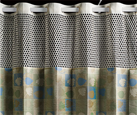 Disposable Cubicle Curtains