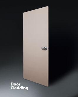 Door Cladding Door Protection