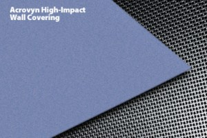 Acrovyn High-Impact Wall Covering Acrovyn Wall Covering