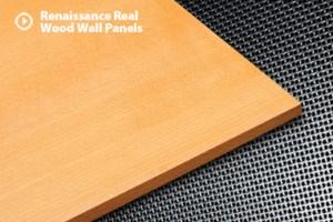 Renaissance Real Wood Wall Panels Renaissance Wall Panel