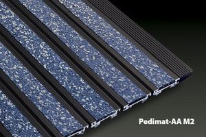 Pedimat-AA M2 Entrance Mat