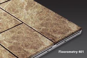 Floorometry 401 Entrance Flooring