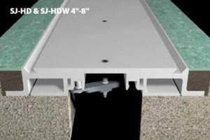 SJHD Floor Cover