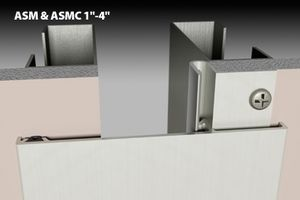 ASM Wall & Ceiling Covers