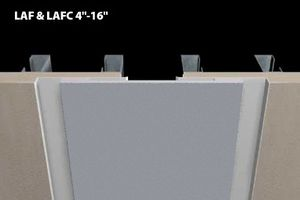 LAF Wall & Ceiling Covers