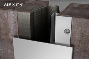 ASM-X Exterior Covers