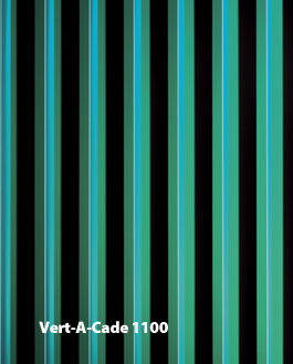 VERT-A-CADE 1100 Vision Barriers