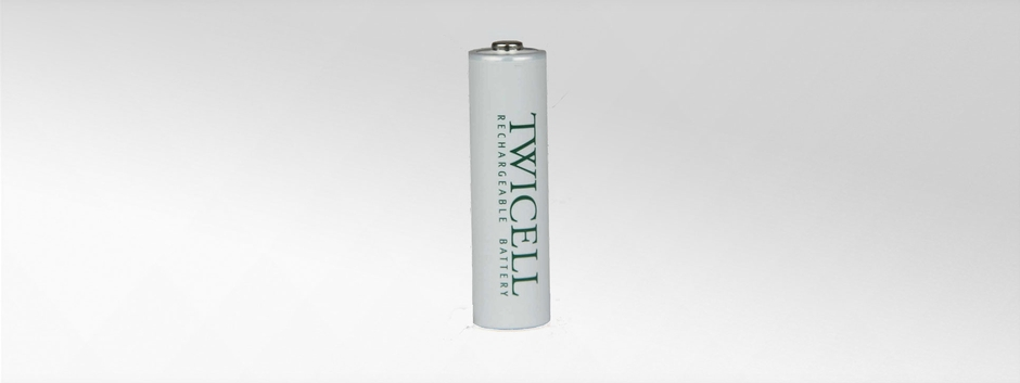 NiMH AA Rechargeable Battery - NH1