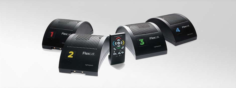 Flexcat - FCP