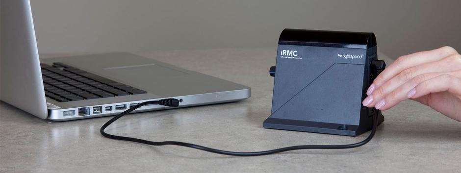 iR Media Connector - IRMC2