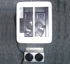 Electric Heater - Electric Heater