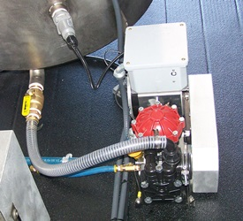 Automatic Pump Out - Automatic Pump Out