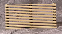ADL 63 375 - Air Discharge Louvers