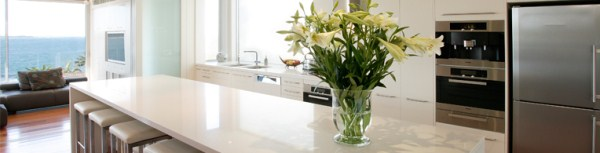 3141 Eggshell - Classico Collection Quartz Surfaces