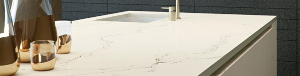 5111 Statuario Nuvo - Classico Collection Quartz Surfaces