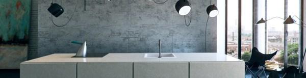 5130 Cosmopolitan White - Classico Collection Quartz Surfaces