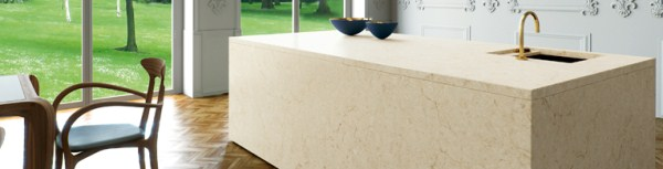 5212 Taj Royal - Classico Collection Quartz Surfaces