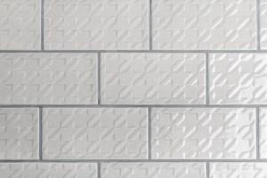 Ceramic Tile - Cenere Motivi 2