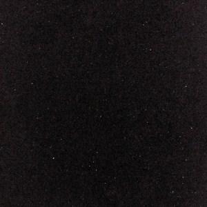 Quartz - Beach Black - Velvet - 3cm