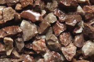 Terrazzo Aggregates - Coffee Brown