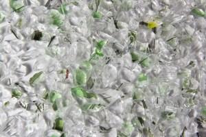 Terrazzo Aggregates - Mojito Glass