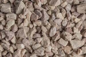 Terrazzo Aggregates - Pink Cream