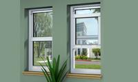 Single Hung Blast Resistant Window - Series BW8000