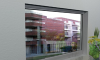 Fixed Blast Resistant Window - Series BW8100