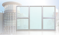 Impact Resistant Storefront Systems - Series IG500 & IG600