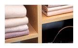 Wood Closet & Storage Systems