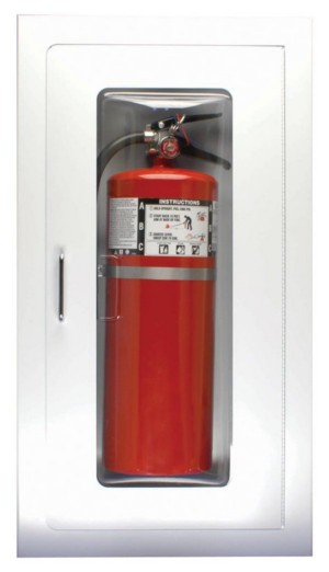 Fire Extinguisher Cabinets – Strike First Corp. Of America - Sweets