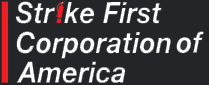 Sweets:Strike First Corp. of America-Proposed
