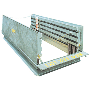 Floor Vault Sidewalk Doors Special Application Doors