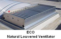 Other Natural Ventilation Products