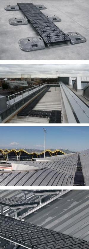 Kee Walk Rooftop Walkways